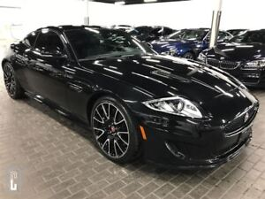 2014 Jaguar XK XKR, ONLY 30KM, NAVI, REAR CAM