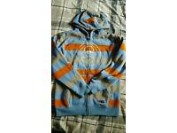 Saltrock hoodie age 13. New unused