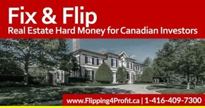 Private Hard Money Lenders for Timmins Investors