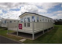 Luxury Static Caravan For Sale At Berwick Holiday Park Northumberland