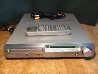 DVD Player + surroung 5.1 sound system
