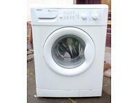 Beko 6kg 1400spin washing machine - can deliver
