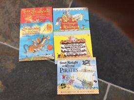 Small Knight books
