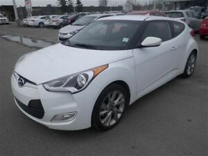 2016 Hyundai Veloster Base|Backup Camera|Keyless|Cloth|1.6L