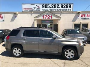 2011 GMC Terrain SLE-2, WE APPROVE ALL CREDIT