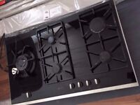 Neff 90cm Hob ( t69s86no ) in great working condition