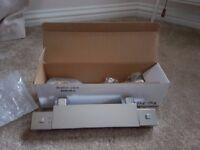 BRAND NEW Victoria Plum Quadra thermostatic bar shower valve - BARGAIN