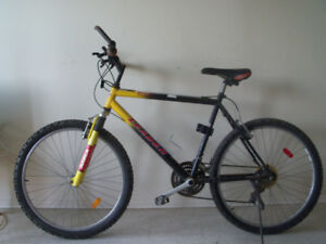 Family Bikes for Sale!!!