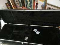(BRAND NEW) Gator bass hard case