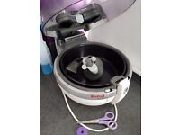 Tefal Acti fry like new condition
