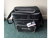 Grauvell Trip 30 Insulated Cool Bait Bag / Food Carryall - Designed For Sea Fishing Use - Brand New