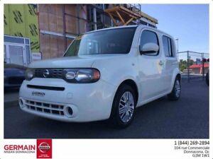 2009 Nissan Cube 1.8 S **UN SEUL PROPRIO**