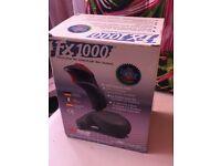FX 1000 joystick
