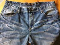 Original BLEND Jeans, Waist 38, Leg 34 Top Condition