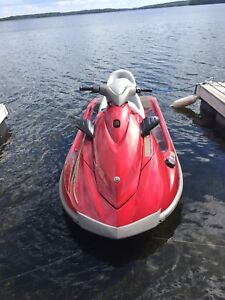 Yamaha Jet Ski  - Used for Only 23 Hours