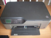 HP Printer/scanner/copier.