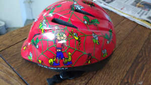 0-2 year old helmet Small 49-52 CM $10 takes