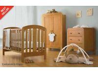 Mama's & Papa's Nursery Set (Used)