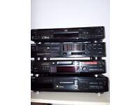 Sony vintage hi fi separates*