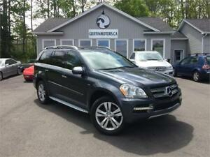 2010 Mercedes GL 350 Bluetec  ONLY 306 BI WEEKLY