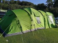 Hi-gear voyager elite 6 tent and porch