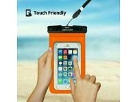 Universal Waterproof/ Underwater case. Android./Iphone
