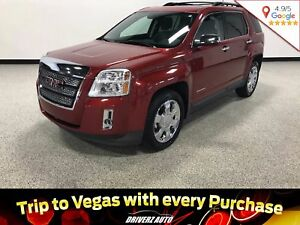2014 GMC Terrain SLT-2 CLEAN CARPROOF, AWD, SAFETY FEATURES