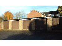 Garage to Rent Danebury Way Nursling Southampton SO16 0YF