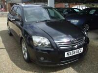 Toyota Avensis 2.2D-4D 180 2008MY T180