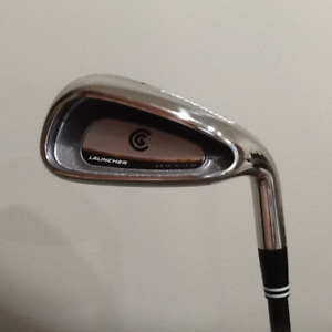 mens brand new 2005 cleveland launcher irons