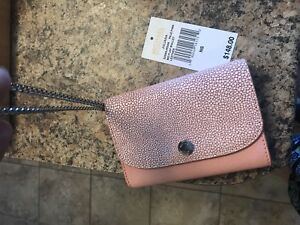 Michael Kors change purse and card wallet