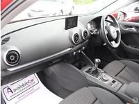 Audi A3 Sportback 1.6 TDI Sport 5dr