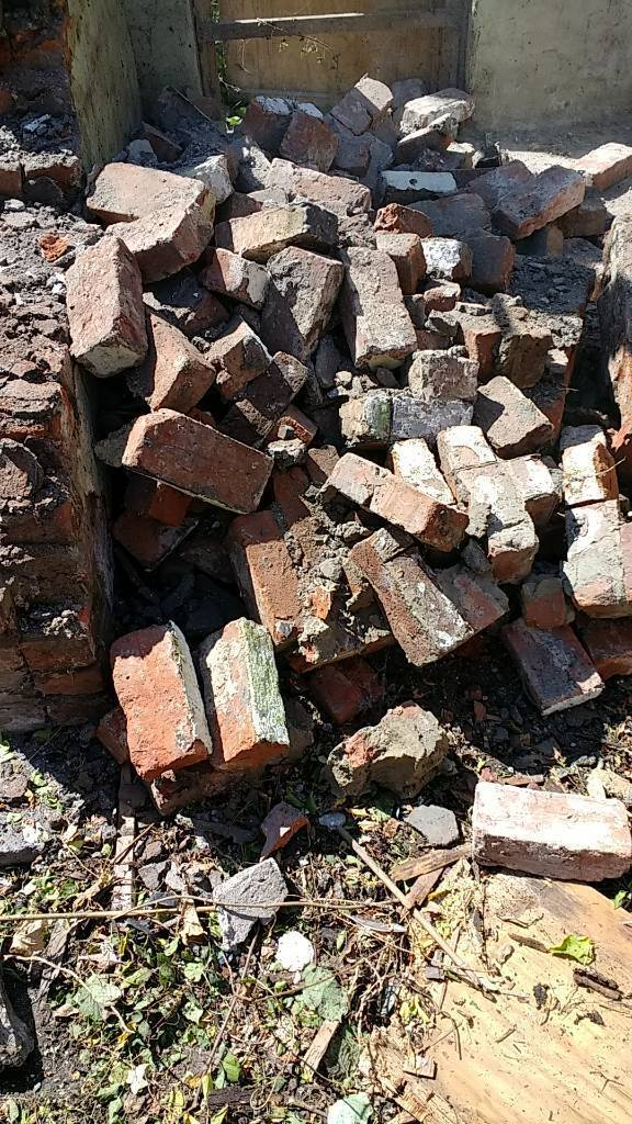 Bricks. Free to collectin Beverley, East YorkshireGumtree - Bricks from garage. Free to collect