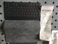 iPad Pro keyboard 9.7