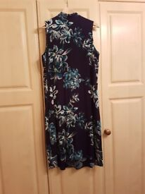 Brand new size 14 M&S dress with tags