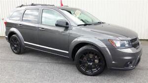 2014 Dodge Journey Black Top+ V6