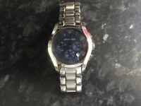 Emporio Armani Watch for sale, hardly worn . Needs battery