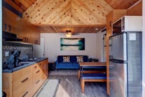 Cedar Suite @ Alpine Village Resort, Sleeps 6