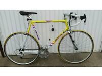 Zeus Marmolada Road Bicycle, Columbus Tubing, Campagnolo Components, Beautiful Condition