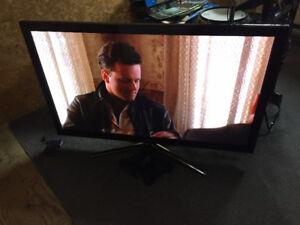 Televiseur Samsung 3D  50''