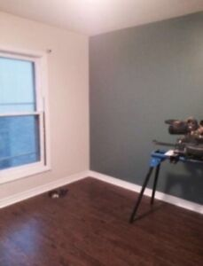 LARGE BEDROOM FOR RENT - AVAILABLE AUGUST 1st