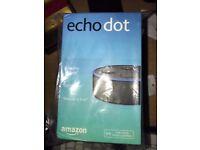 Amazon Echo Dot New Sealed