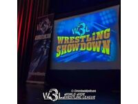 American Wrestling Event