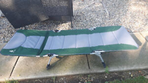 Camping Cot For Sale OBO