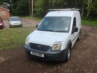 Ford Transit Connect Van 2011 66k miles 1 owner from new