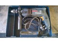Bosch 20-2RE 240v Drill.