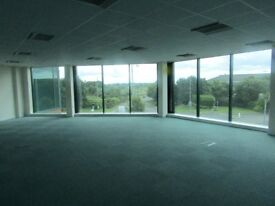 Affordable and Flexible Office and Desk Spaces for SMEs in Bracknell