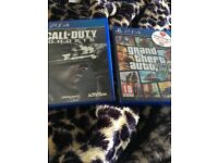 Ps4..controller and few games all in mint condition not a scratch on any game. Call 07967778447