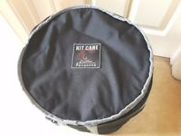 Kit Care Custom Percussion drum bag 12""