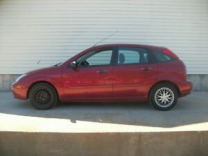 2004 Ford Focus ZX5 HATCHBACK - FRESH INVENTORY, BOOK A TEST DRI